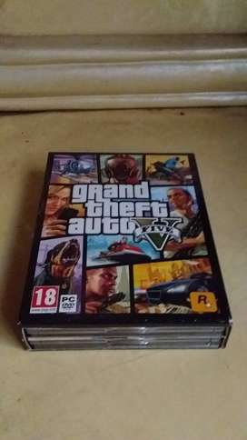GTA V for PC/Laptop