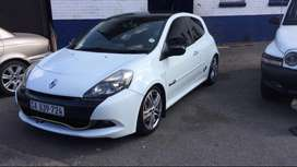 Renault clio RS 200 phase 2