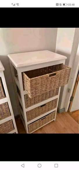 Chest drawers direct from manufacturer