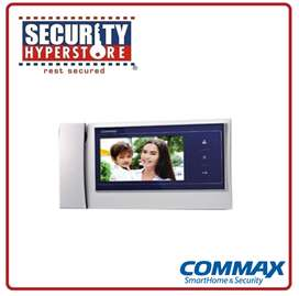 Security Hyperstore   Commax CDV-70K 7 Touch Button MONITOR Only