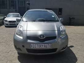 2007 TOYOTA YARIS T3 Hatchback ( FWD ) cars for sale in South Africa