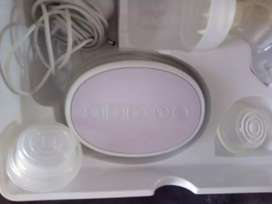 Avent electronic breast pump 1st owner