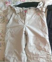 Лыжные штаны,брюки Polar Dreams38р(Германия)