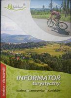 Informator Turystyczny - Jaworzynka