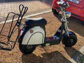 Electric Golf Scooter