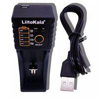 Liitokala Lii-100B do 18650, AA, 16340, AAA, 18350 itp