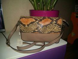 Новая! Модная сумка