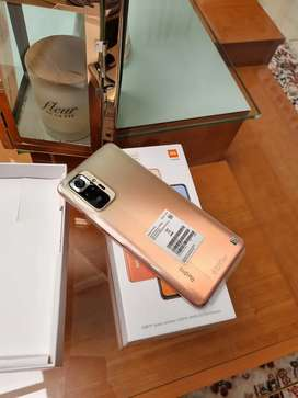 Xiaomi Note 10 pro max (Brand New , Never been used)