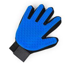 Перчатка для вычесывания шерсти True Touch, Тру Тач, Pet Glove, ОПТОМ.