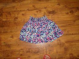 spódnica damska kolorowa
