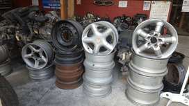 Mag rims for sale