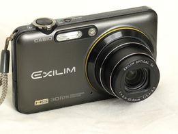 Компактный суперскоростной фотоаппарат CASIO ExilimHigh Speed EX-FC100
