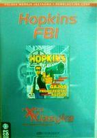 Hopkins FBI Gra PC Unikat kolekcja