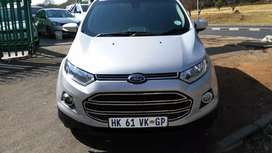 Ford eco sport 2018 model for sale