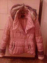 Куртка косуха с орнаментом оригинальная