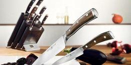 Заточка кухонных ножей, восстановление