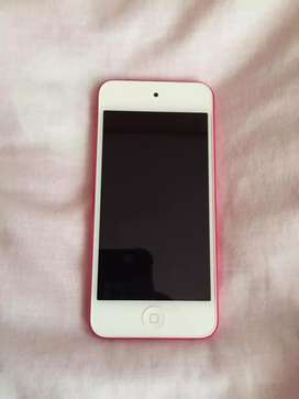 Ipod touch 6th generation  128GB (pink)