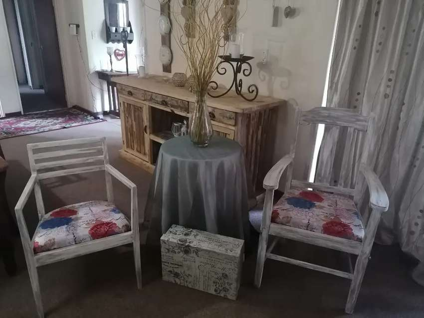 2 antique chairs for sale 0