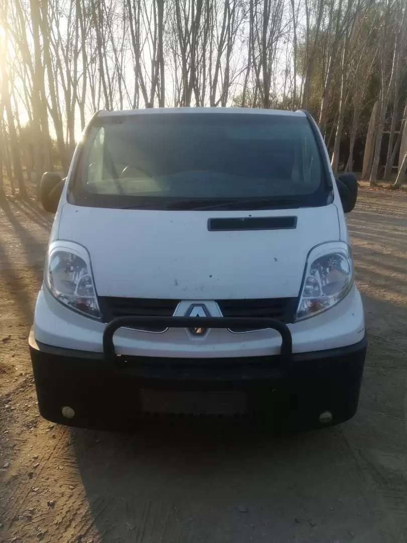 2012 Renault Trafic 1.9DCi 0