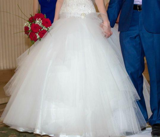 Свадебное платье Днепр - изображение 5
