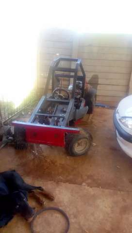 Gocart for sale as