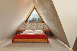 Ferie Zakopane Apartament z super widokiem na góry Sauna centrum