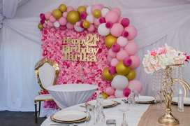 Vasies decor and catering Durban kzn