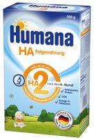 Humana 2 гіпоалергенна Хумана
