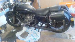 продам мотоцикл МТ-10