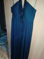 Sukienka wieczorowa L