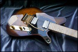 Gitara elektryczna GFF Stellar GFF Handcrafted Guitars