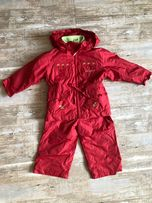 Комбинезон детский (куртка и брюки в комплекте)