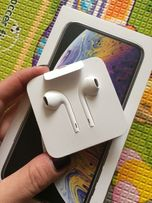 Наушники Apple EarPods with Lightning Connector оригинал