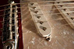 IBANEZ FRM 100 TR + oryginalny CASE - jedyny taki gitara elektryczna