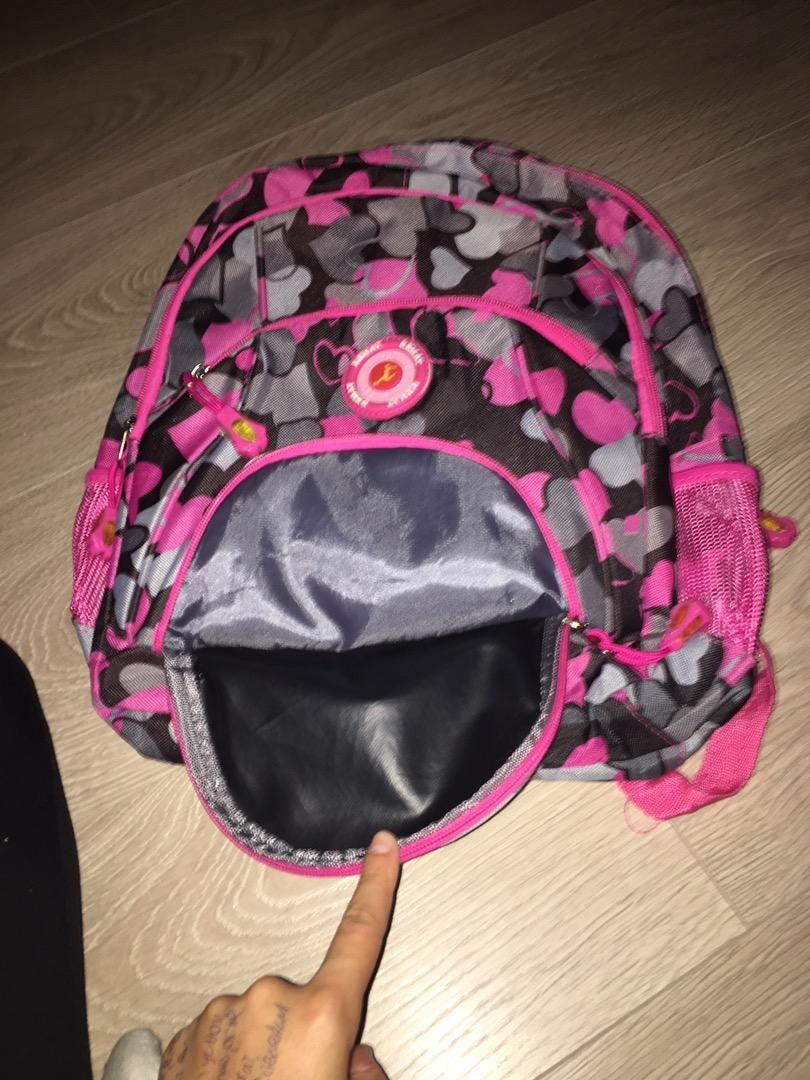 Dětský batoh 0