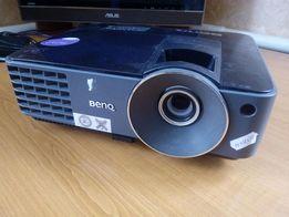 Проектор BenQ MS500 + большой экран 2м Домашний кинотеатр, презентации