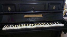 Фортепиано Arnold Fibiger 19 век