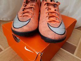 Сороконожки Nike mercurial,р.40,5
