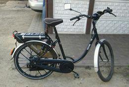 Orginalny Sachs do sprzedania ,super rower