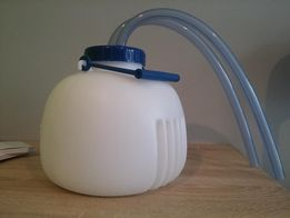 Separator do mleka 8L