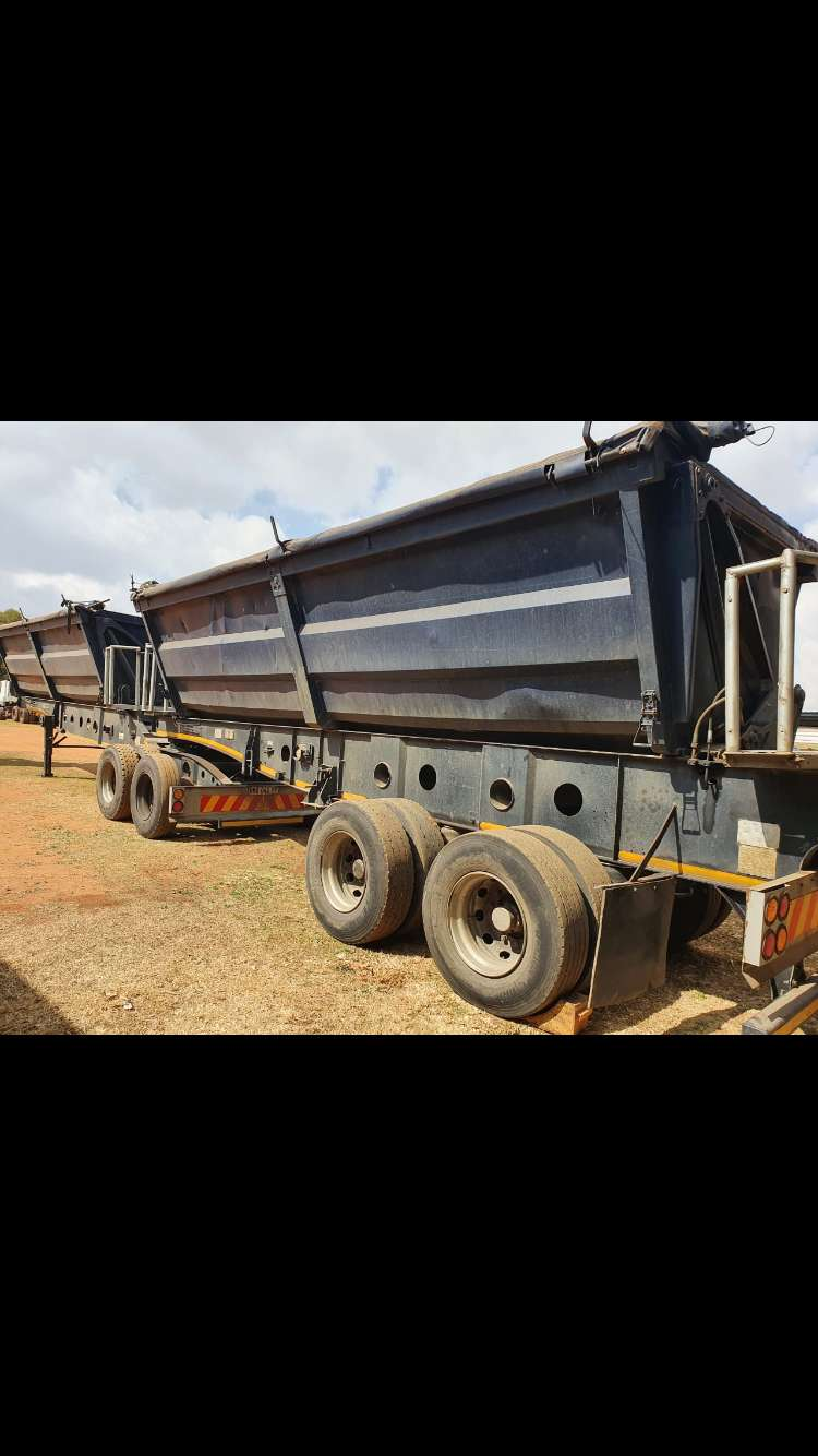 Trailer in excellent condition 0