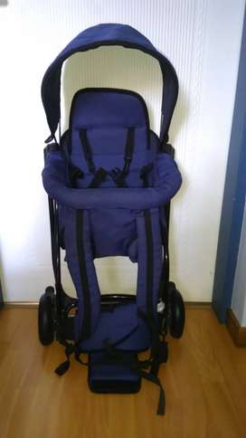Baby Trend Backpack Carrier