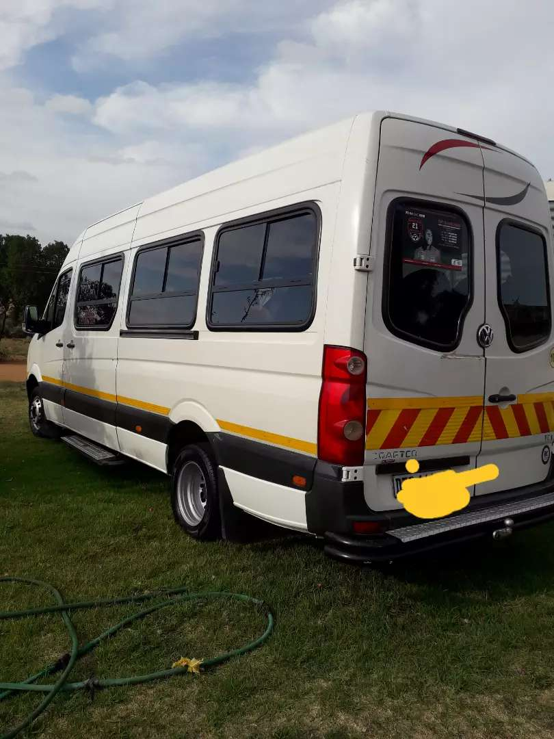 22 seater 0