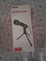 Mikrofon nowy