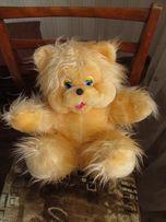 Мягкая игрушка медведь, высота 36 см. Цена 150 руб