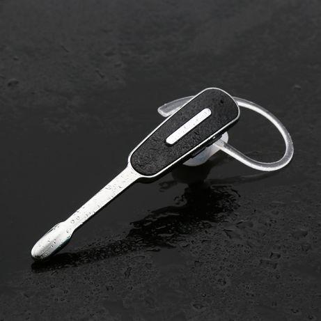 Bluetooth гарнитура HM1000 на 2 телефона Беспроводные наушники музыка Кривой Рог - изображение 1