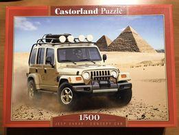 Puzzle Castroland 1500