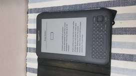 AMAZON KINDLE. MODEL D00901