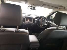 Ford Everest XLT Auto - Excellent condition - Interior still brand new