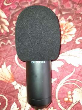 Condeser microphone